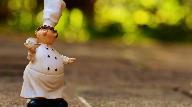 Corso per diventare un Cuoco Professionista